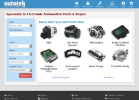 autotekelectronics.com