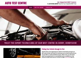 autotestcentre.co.uk