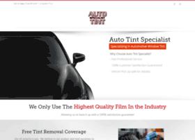 autotintspecialist.com