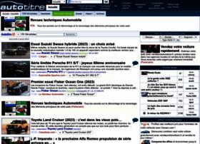 autotitre.com