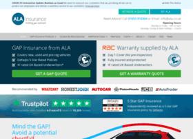 autotradergap.co.uk
