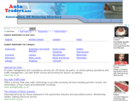 autotraders.info