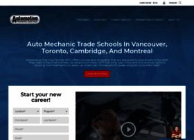 autotrainingcentre.com