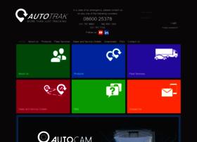 autotrak-live.com