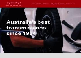 autotransaustralia.com.au