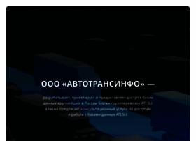 autotransinfo.ru
