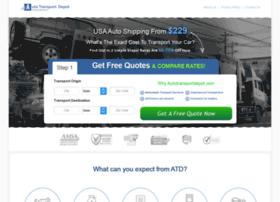 autotransportdepot.com
