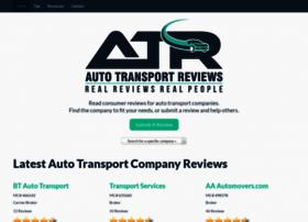 autotransportreviews.com