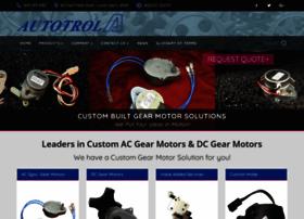 autotrol.com