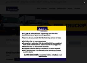 autotronautomotiveon.autotrader.ca
