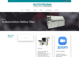 autotronik-smt.com