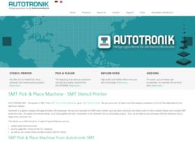 autotronik.com