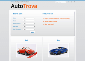 autotrova.com