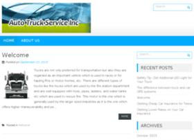 autotruckserviceinc.com