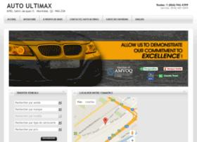 autoultimax.autohebdo.net