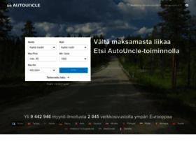 autouncle.fi