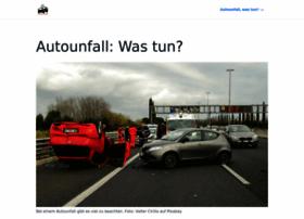 autounfall.com