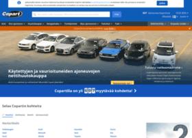 autovahinkokeskus.com