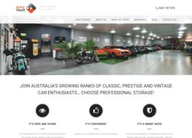 autovaultstorage.com.au