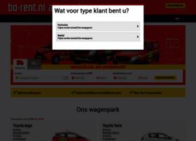 autoverhuur.bo-rent.nl