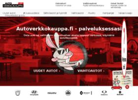 autoverkkokauppa.com
