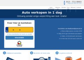 autoverkopengroningen.nl