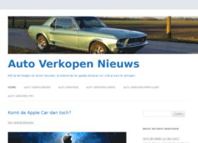 autoverkopennieuws.nl