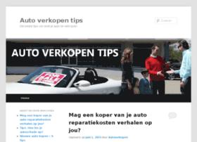 autoverkopentips.nl