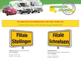 autoverleihstellingen.de