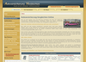 autoversicherung-vergleichen-online.de