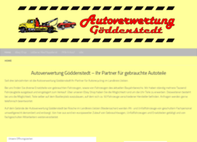 autoverwertung-goeddenstedt.de