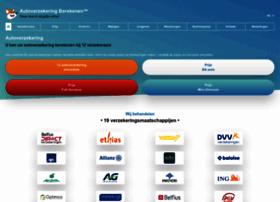 autoverzekering-berekenen.be