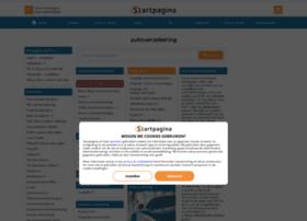 autoverzekering.startpagina.nl