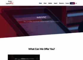 autovhc.co.uk