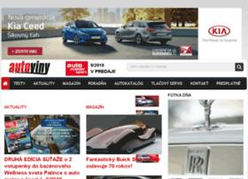 autoviny.zoznam.sk