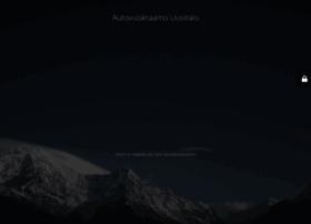 autovuokraamo-uusitalo.fi