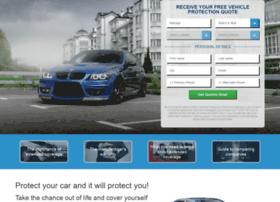autowarrantyquotes.com