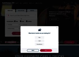autowaynissanofbrandon.com