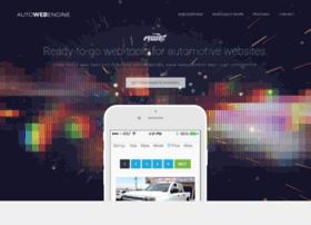 autowebengine.com