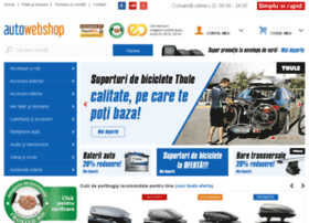 autowebshop.ro