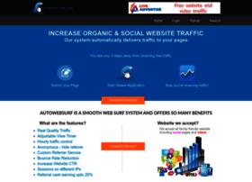 autowebsurf.com