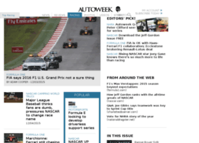 autoweekracing.com