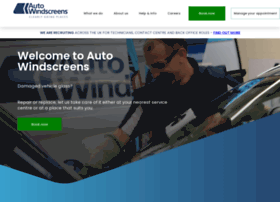 autowindscreens.co.uk