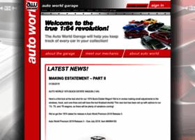 autoworldgarage.com