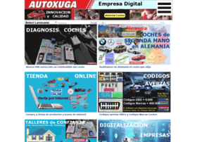autoxuga.com