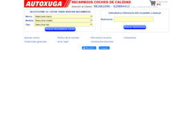 autoxuga.net