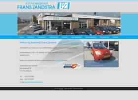 autozandstra.nl