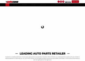 autozone.co.za