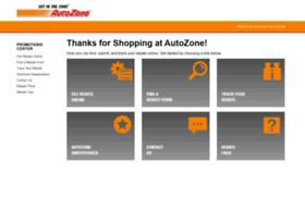 autozonepromotions.com