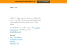 autrans.com